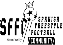 Freestyle Fútbol España